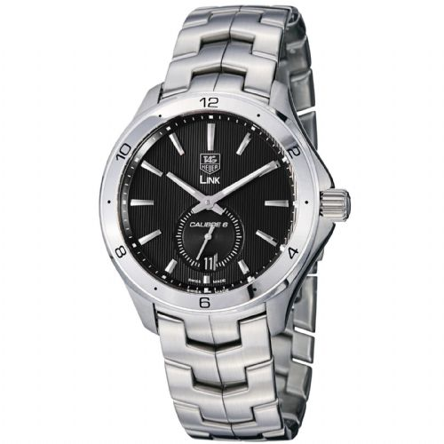 TAG HEUER Link Automatic Gents Watch WAT2110.BA0950